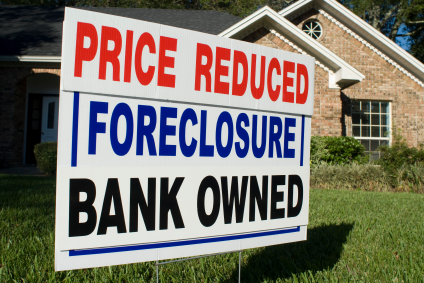Foreclosure Clean Outs