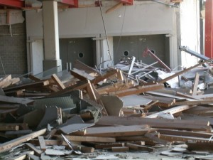 Construction Debris Removal Atlanta