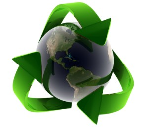 Recycling and Donating