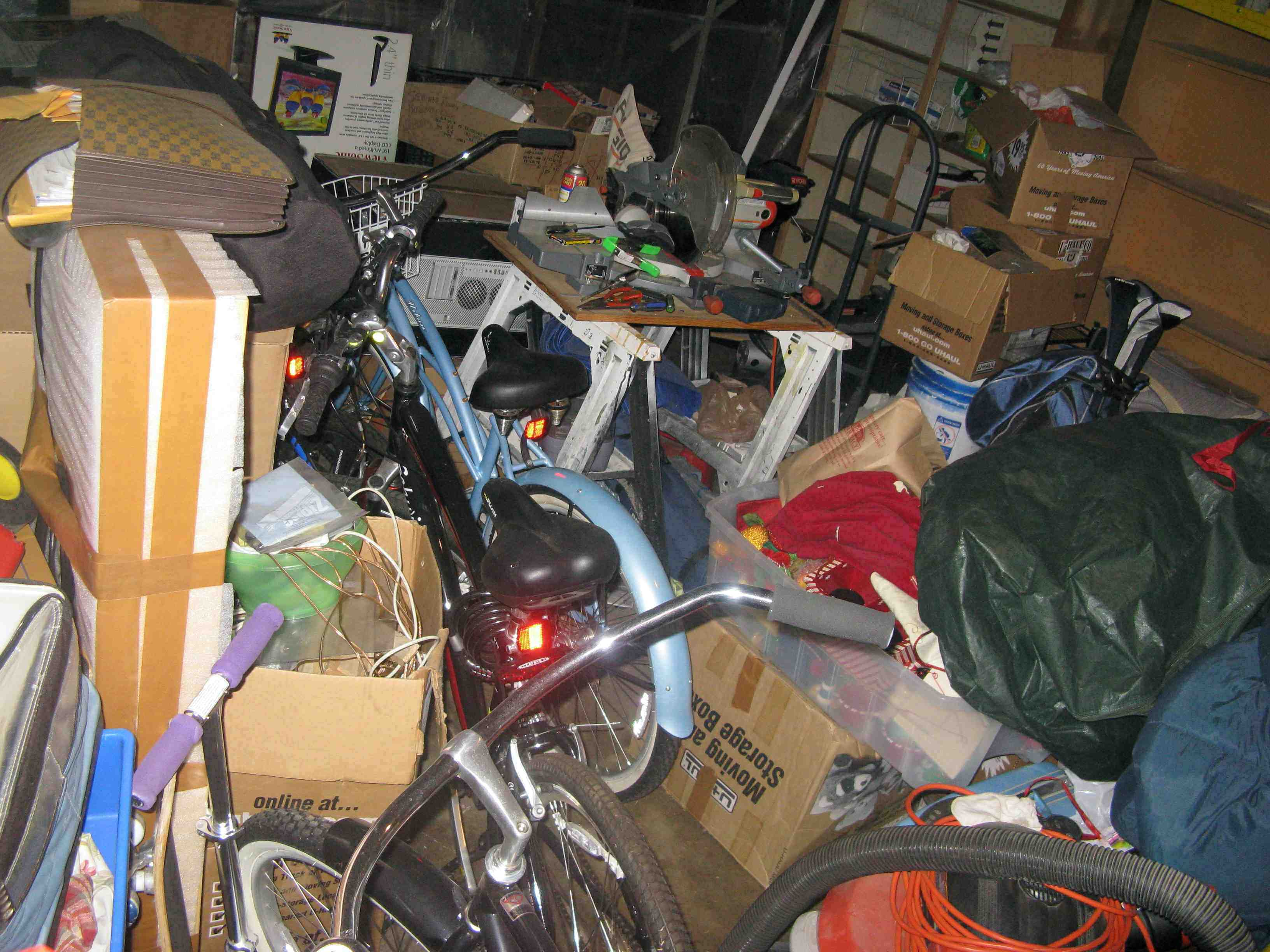 Five Ways To Stay Junk Free Advance Junk Removal