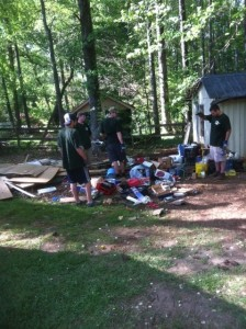Stone Mountain Junk Removal