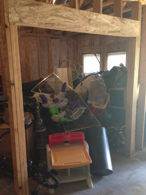 basement clean out in smyrna advance junk removal