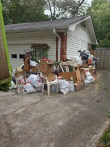 Household Junk Removal