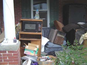 Removing Furniture in Atlanta