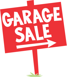 How To Create A Successful Garage Sale Advance Junk Removal