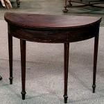 1794 Seymour Card Table