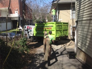 Advance Junk Removal Roswell